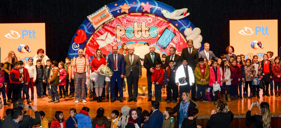 PTT Pette Çocuk Tiyatrosu
