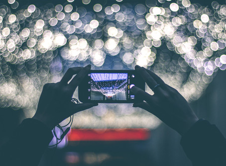 The Complete Guide to Great Video with a Smartphone