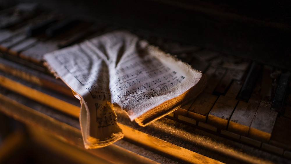 Making Old Hymns New Again