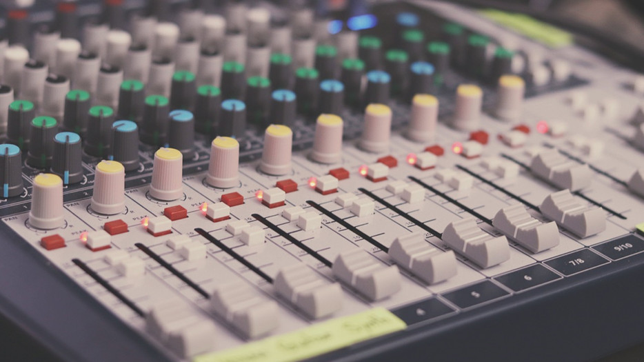 First Full Length Studio Album Coming Soon!