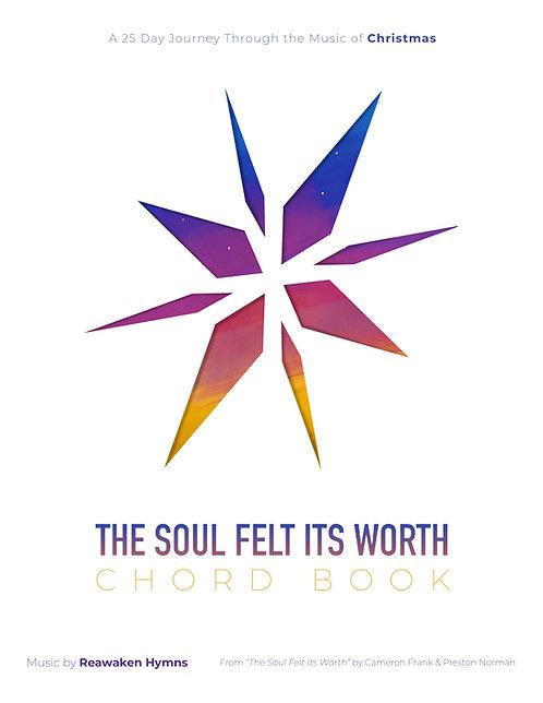 Chordbook + Chordpro - The Soul Felt Its Worth