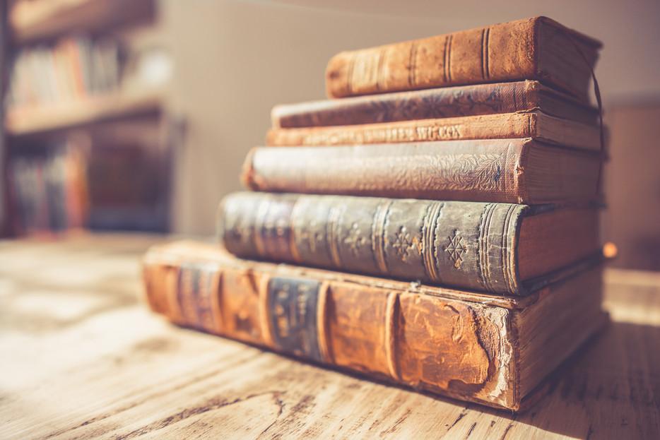 3 Essential Worship Anthologies