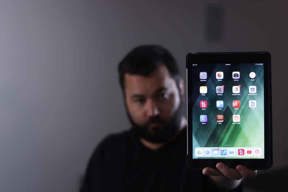 3 FREE Ipad Apps for Worship Leaders