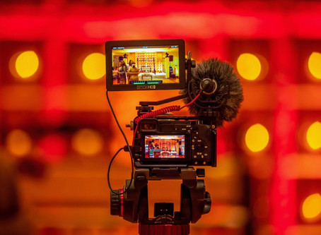 7 Ways To Use Video In Church