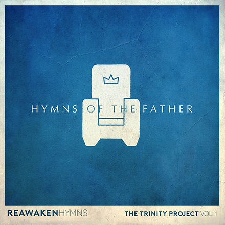 Album cover - Hymns of the Father.jpg