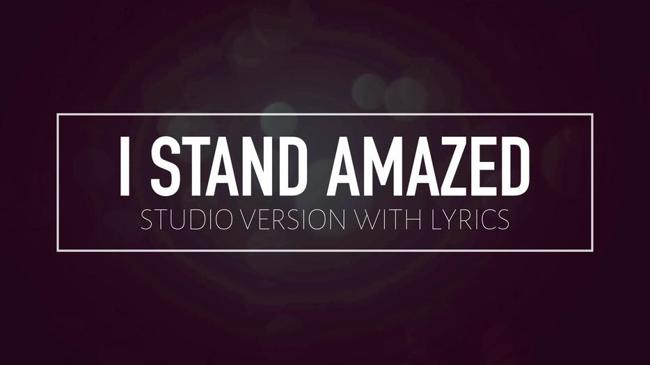New Hymn Lyric Video!