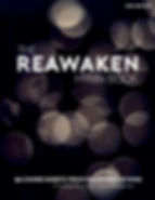 The Reawaken Hymns Book