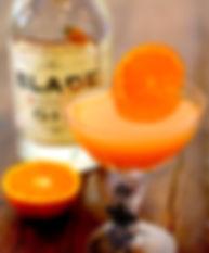 Bladegin monkeygland cocktail recipe