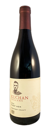 Kuchan 2016 Pinot Noir