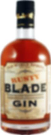Blade Gin Image