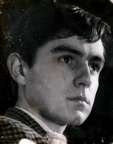 John Frederick Black