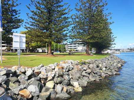 PORT MACQUARIE TOWN GREEN WEST