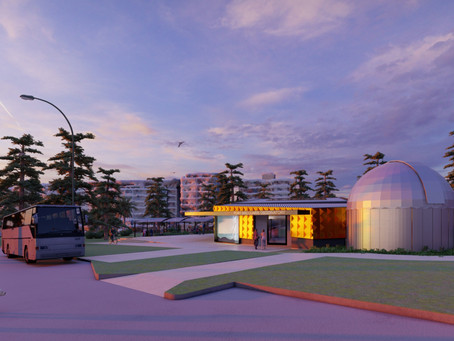 PORT MACQUARIE OBSERVATORY APPROVAL
