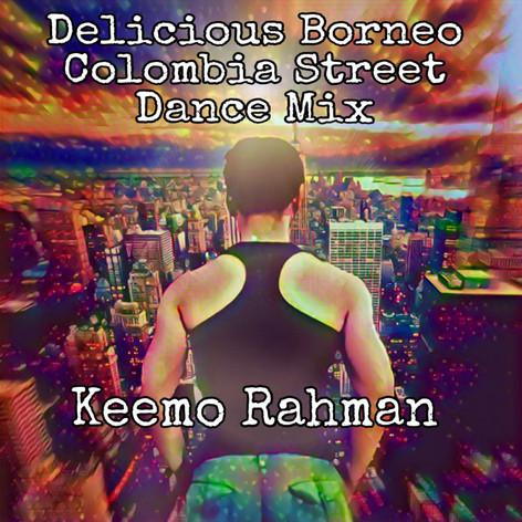 Keemo Rahman New Single Cover.jpg