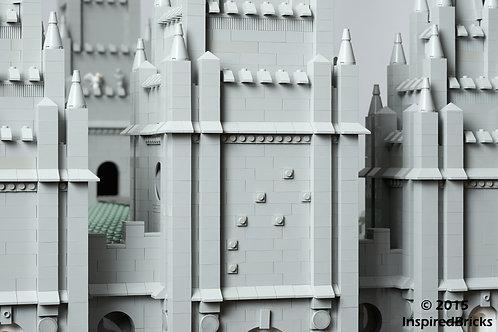 Temple Side Details - 8x10