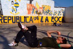 Eckzem - Buenos Aires
