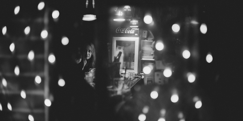 Vinyl Night: Just a Shot Away w/DJ dead flowers