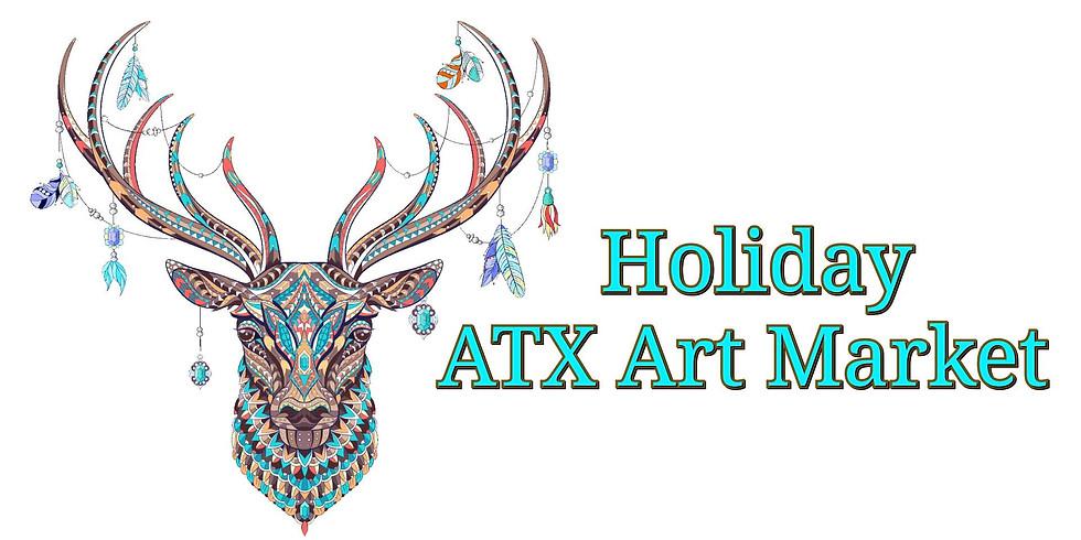 December ATX Art market