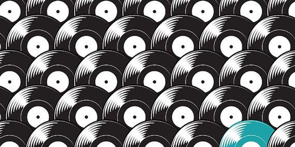 Friday Night w/ DJ Lady Wonder
