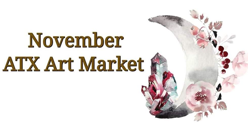 November Art Market
