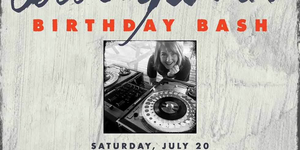 Nicki's Totally Wired Birthday Bash