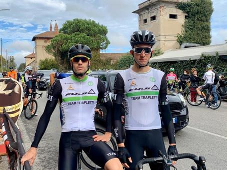 La 100 Km di Vigevano (PV)