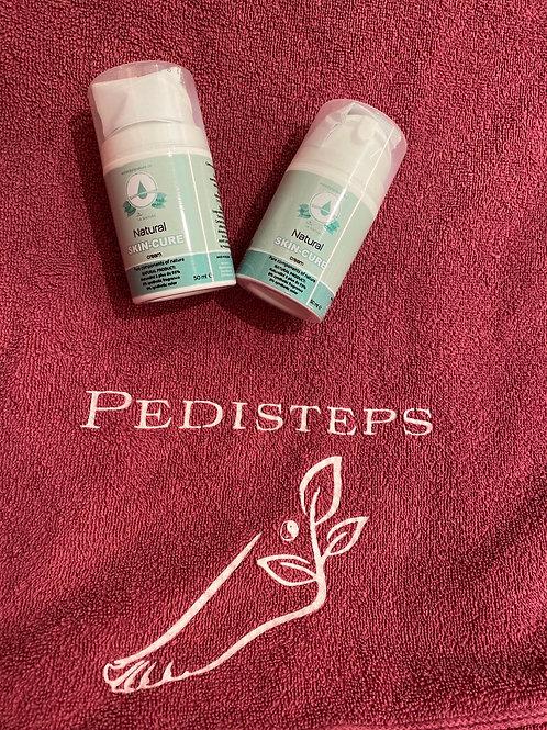 Promo Skin cure cream 2 stuks