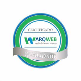 Somos Arqweb!