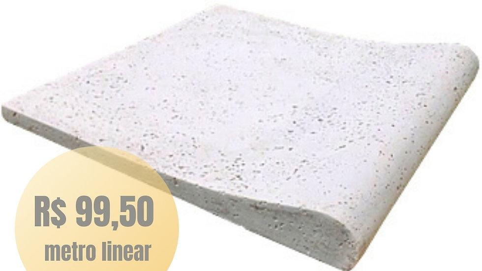 Borda atérmica - Peito de Pombo 50x35x2,5x07cm