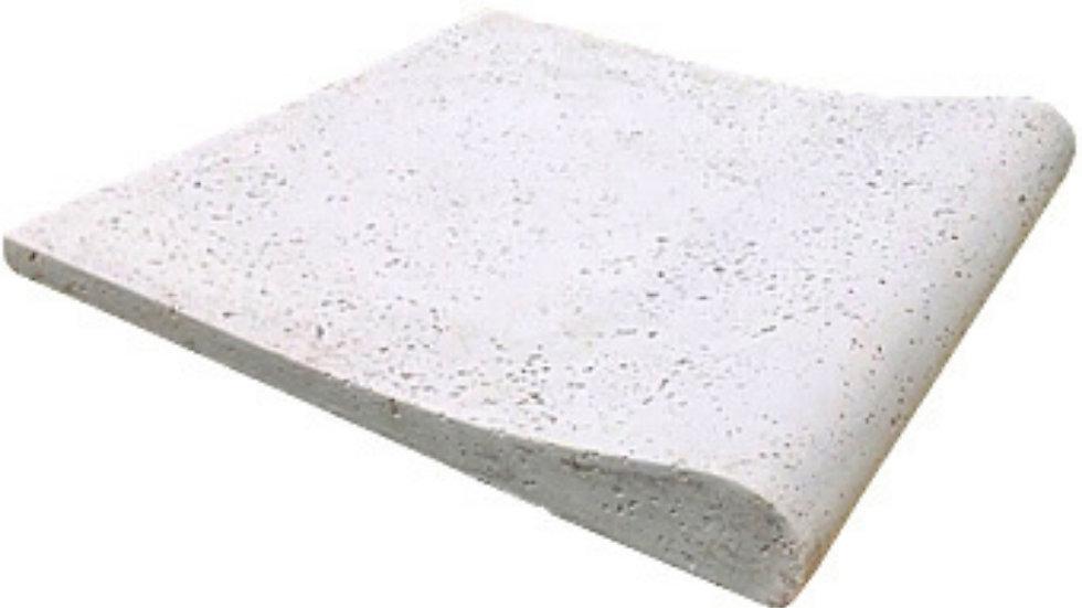 Borda atérmica - Peito de Pombo 50x50x2,5x07cm