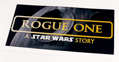 Star Wars Sticker for Rogue One