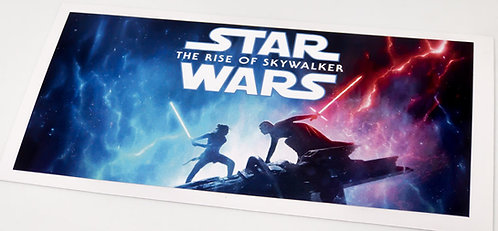 Star Wars Sticker for Episode IX