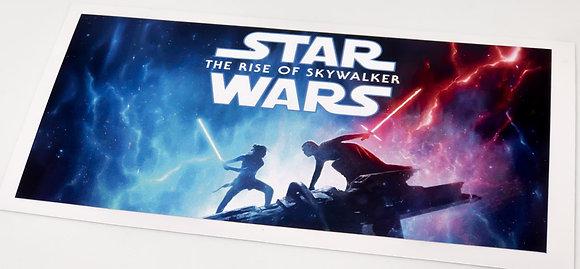 Star Wars Sticker for Episode IX