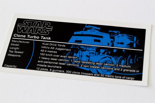 clone turbo tank 8098 instructions