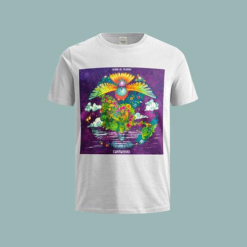 Camiseta Hombre varios colores