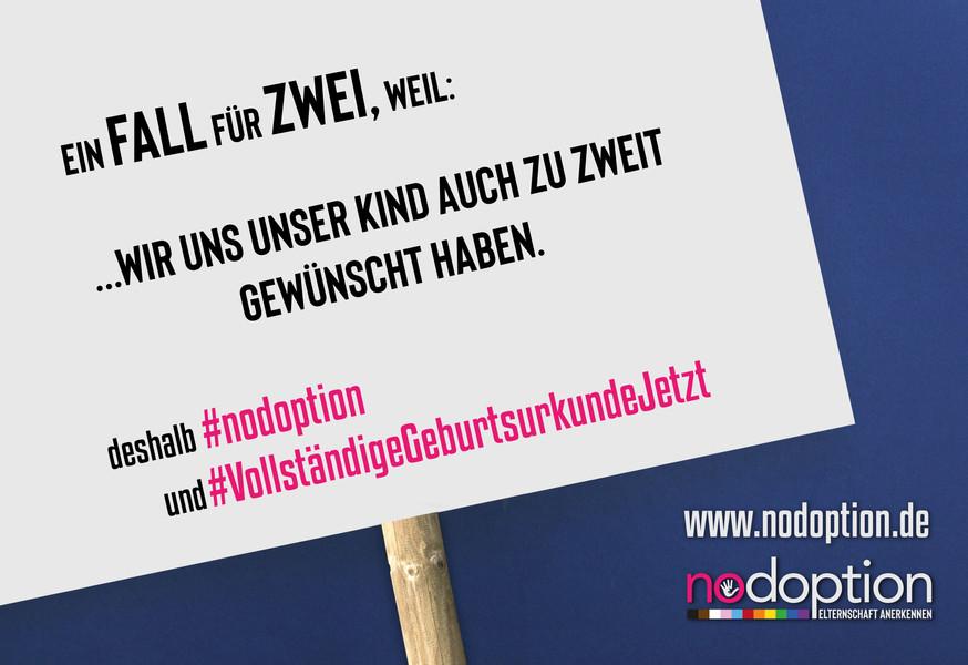 Plakat A4 Wunschkind