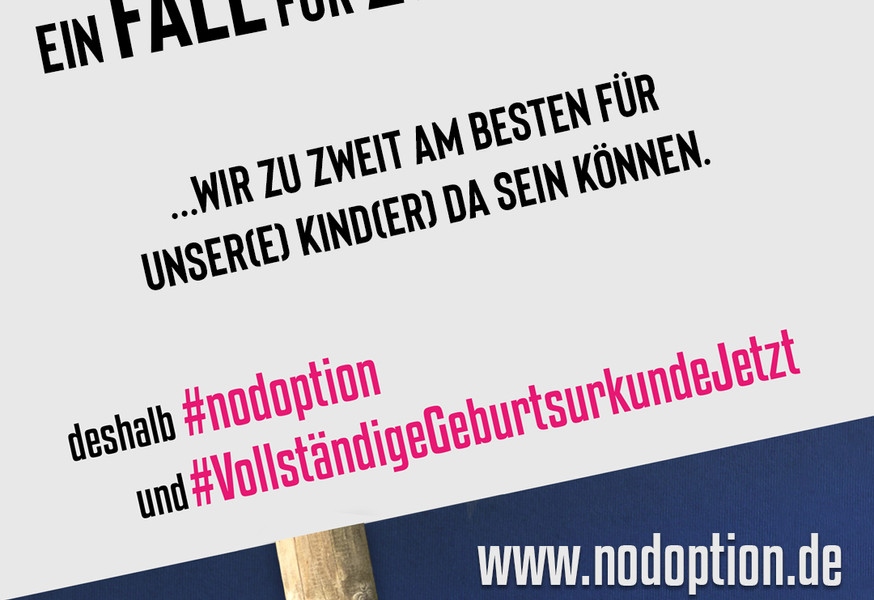 Plakat Insta Wunschkind