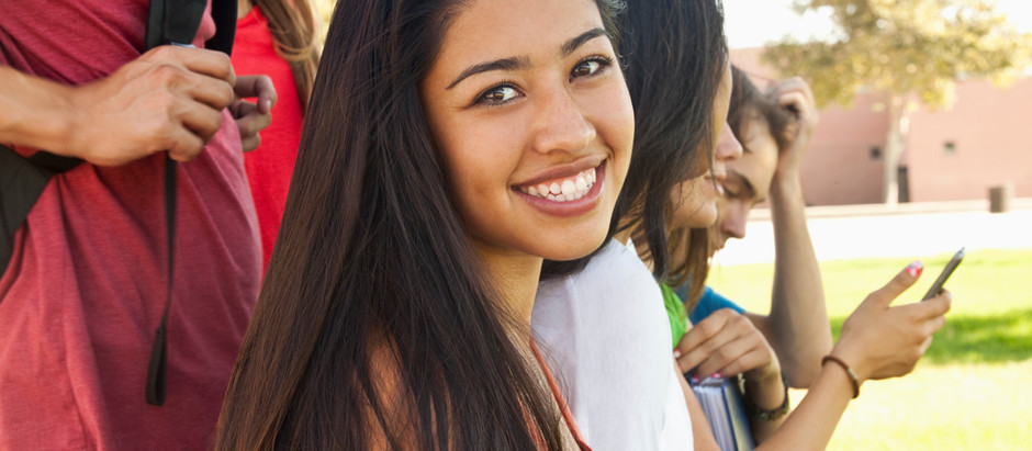 How You Can Ensure Your Teenager's Success!