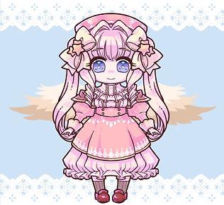 ゆきはなさん天使ちゃんピンク.jpg