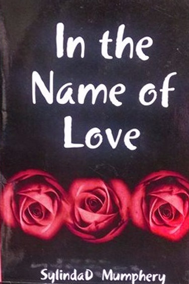 In The Name of Love Book