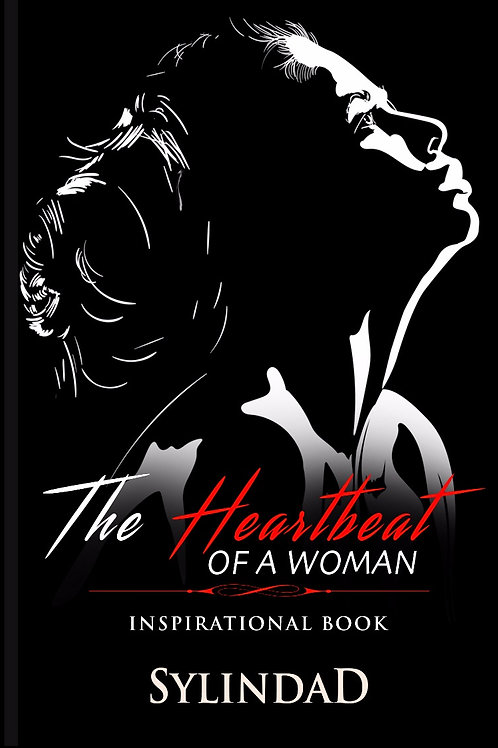 The Heartbeat of a Woman Book
