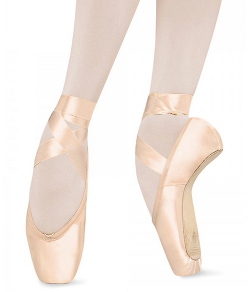 Bloch Sonata Pointe Ballet *CLEARANCE*