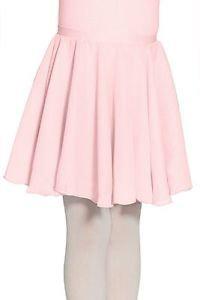Mondor Pull Up Chiffon Skirt