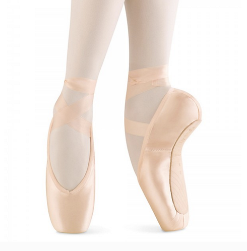 Bloch Aspiration Ballet Pointe *CLEARANCE*