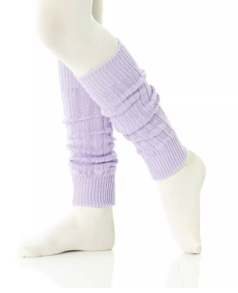 Mondor Junior Legwarmers 14""