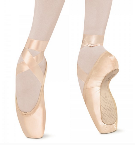 Bloch Jetstream Ballet Pointe *CLEARANCE*