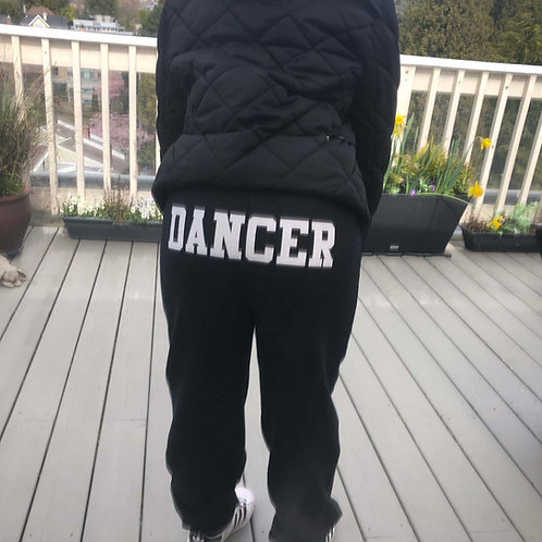 Dancer Sweatpants - Adult