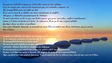 Cultive ta Paix intérieure
