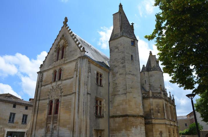 Hôtel de Ménoc