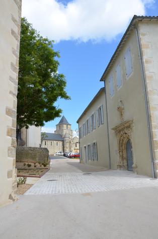 Eglise Saint Savinien